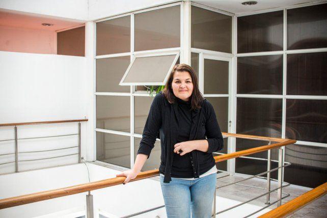 Flopa Suksdorf dará un taller de canto en Paraná y Santa Fe