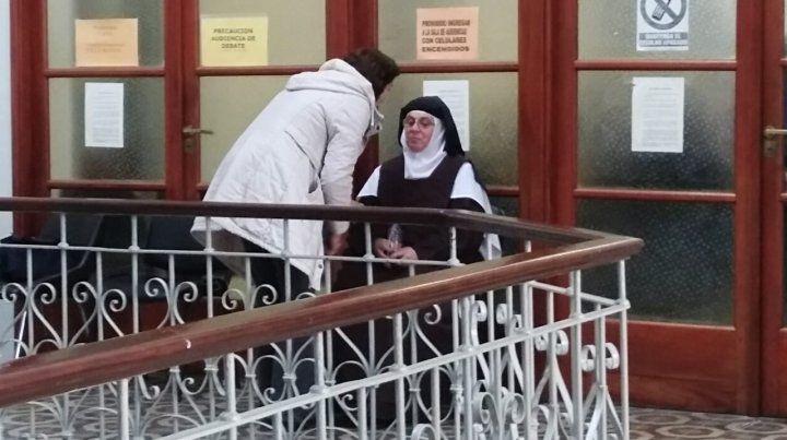 Condenaron a tres años de condena efectiva a la expriora Esther Toledo