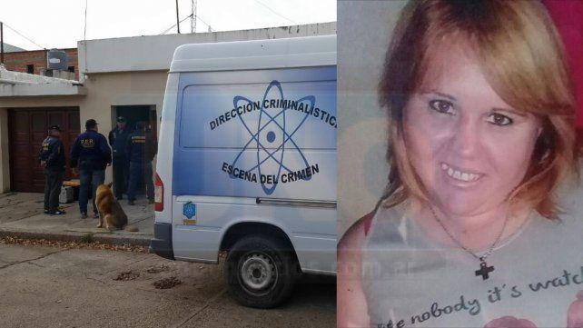 El caso Do Santos podría tener ribetes narcos