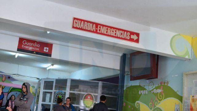 Paraná: Beba de un año cayó a una piscina y su abuela la rescató