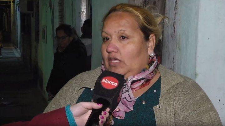 Liliana Morato: Salieron a escracharme y tendrán que pedirme disculpas