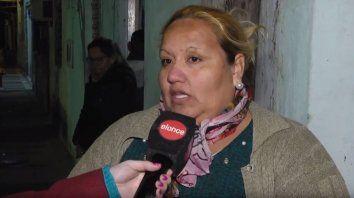 liliana morato: salieron a escracharme y tendran que pedirme disculpas