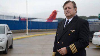 Pablo Biró, de APLA, justificó la medida de fuerza, que afectó a miles de pasajeros en el inicio del fin de semana largo