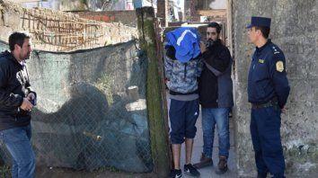 Críticas. El caso de Lucas Bentancourt, en Gualeguaychú, por el cual detuvieron a un joven de 19 años, despertó duros cuestionamientos a la Justicia.