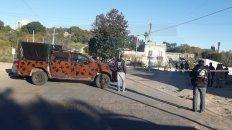 operativos antidroga en parana: hay seis detenidos