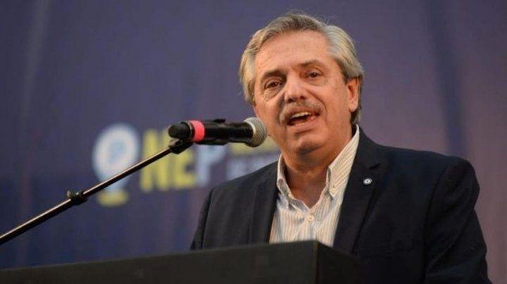 Fernández: Ajuste y pobreza, este gobierno no conoce otro camino