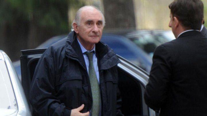 Falleció el ex presidente Fernando de la Rúa