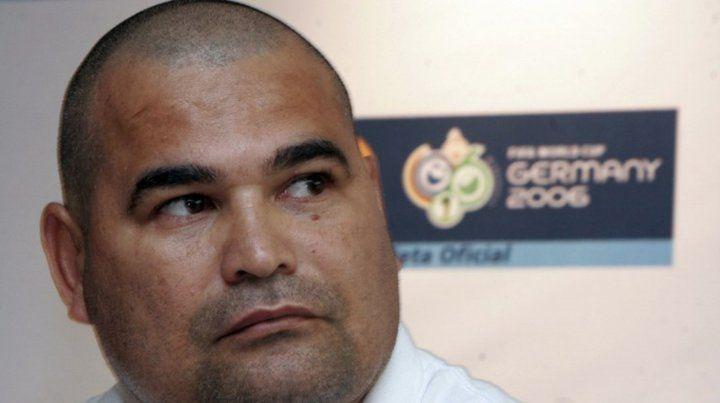 Chilavert destrozó a Ricardo Gareca