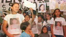 En la capital entrerriana, la represión policial fue sangrienta y se llevó la vida de tres personas, dos de ellas menores:Eloísa Paniagua, Romina Iturain y José Daniel Rodríguez. Solamente en un caso se condenó al autor material.