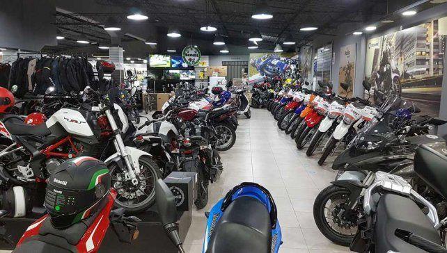 Impulso al consumo: tasa cero para comprar motos en 12 o 18 cuotas