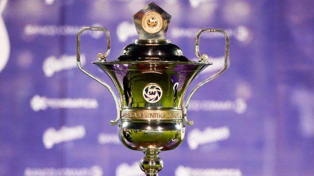 Las curiosidades del fixture de la Superliga