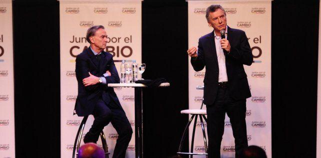 Foto: Clarín