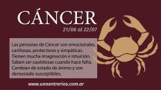 el horoscopo para este jueves 11 de julio de 2019
