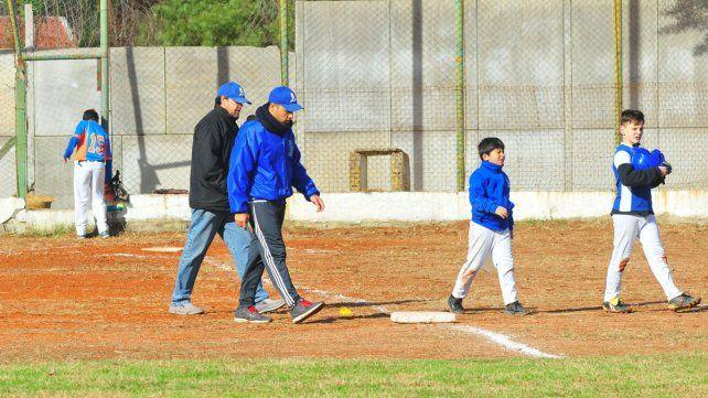 Sóftbol Play y su certamen