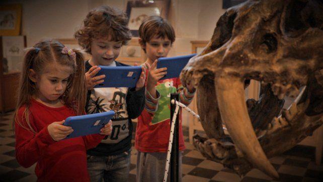 Propuestas. Esta edición incorporará dinosaurios con realidad aumentada y otras sorpresas.