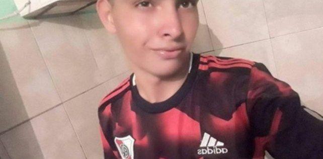 Un joven arquero murió después de atajar un penal