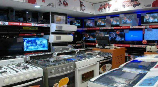 Plan oficial para la compra en comercios y electrodomésticos