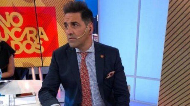 Mariano Iúdica le contestó a Rial