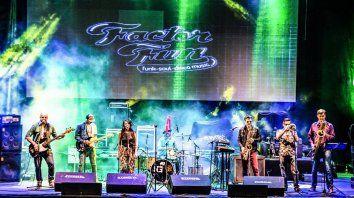 Origen. Factor surgió a comienzos del milenio, cuando a nivel internacional se gestaba un revival del funk.