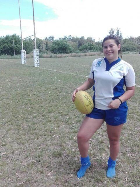 Pesar en el rugby por el fallecimiento de una jugadora