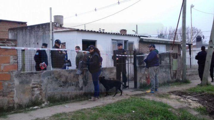 Brutal: Mataron a golpes a un hombre en Paraná