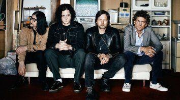 Clásicos. Los Raconteurs defienden su estilo. Crecí escuchando rock. Mi corazón siempre vuelve ahí, dijo White.