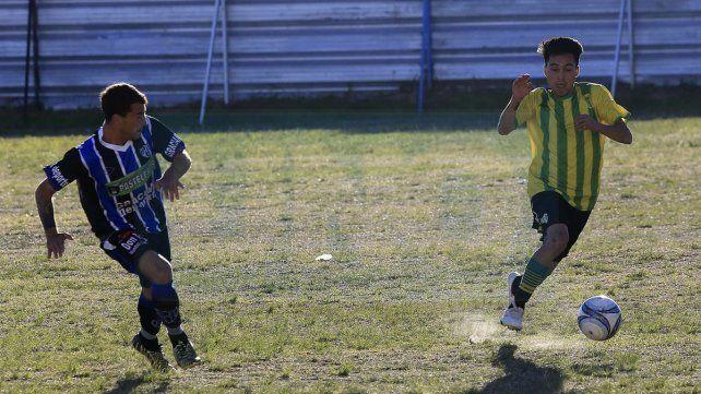 Por el pase. Peñarol ganó como local en la ida por 2-1 y ahora tratará de sellar su clasificación en San Miguel.