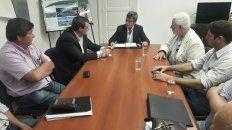 Elaboran el proyecto para dar agua de Paraná a localidades cercanas