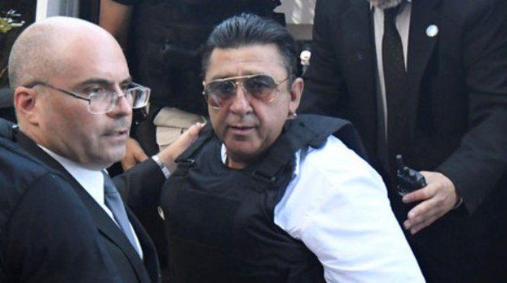 Los vínculos del prófugo Germán Velázquez con narcos de Paraná