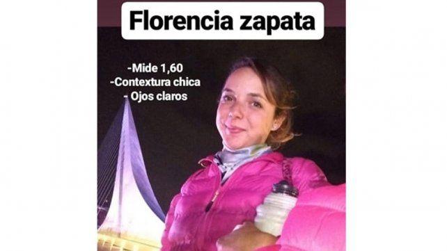 Fue localizada la entrerriana que estaba desaparecida en Pilar
