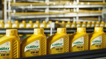 petrobras eligio socio local para la comercializacion de lubrax