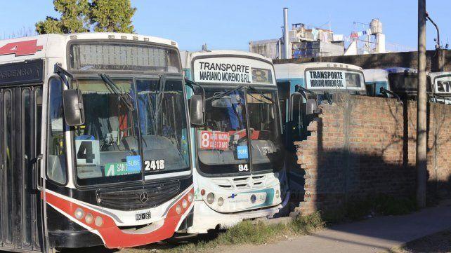 Buses pidió procedimiento preventivo de crisis