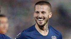El goleador seguirá su carrera en Francia