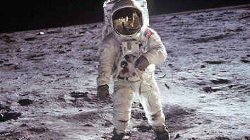 vamos a conocer como fue la llegada del hombre a la luna