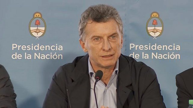 Este miércoles llega Macri a Paraná y Santa Fe