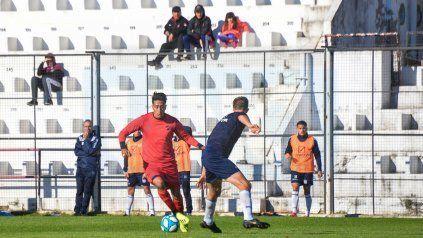 Patronato igualó 0 a 0 en su último partido de pretemporada