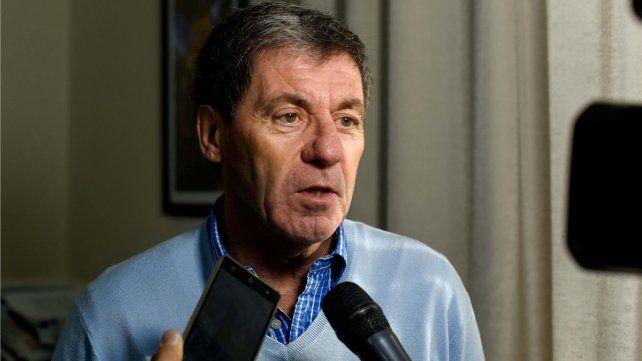 Ballay dijo que se analizará el pedido de aumento excepcional de los gremios estatales