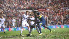 Boca jugará en Paraná el domingo 4 de agosto