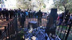 se conmemoran hoy los 25 anos del atentado a la amia