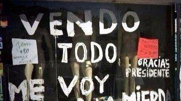 En Gualeguaychú relevaron 523 despidos en 2019