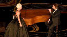 Lady Gaga y Bradley Cooper ya estarían viviendo juntos