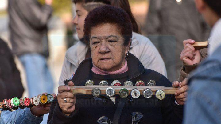 La Asamblea Ciudadana se movilizó contra el aumento el boleto