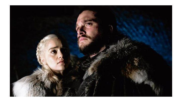 Game Of Thrones bate un récord con 32 nominaciones