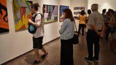 convocan para el 56° salon anual de artistas entrerrianos