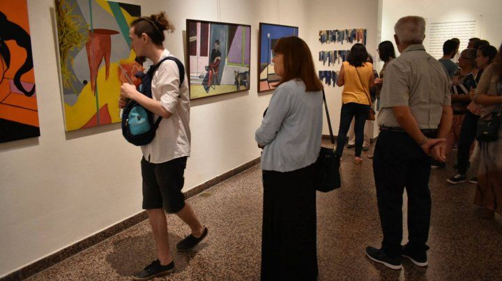 Convocan para el 56° Salón Anual de Artistas Entrerrianos