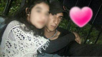 villaguay: el presunto femicida habia sido denunciado por estupro