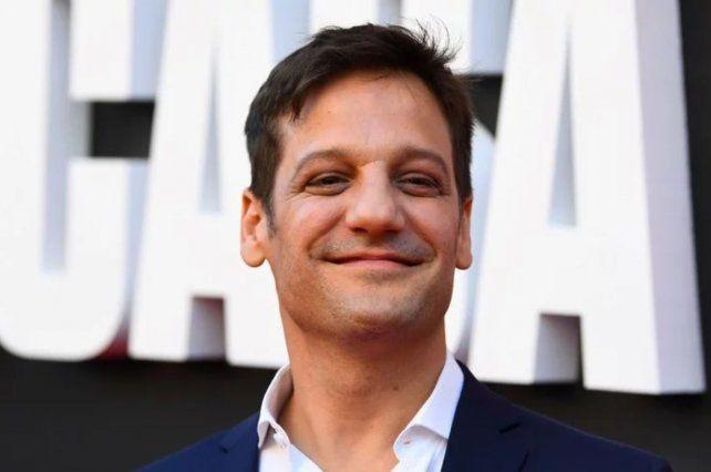 <div><div><p>Rodrigo de la Serna se suma al elenco de La casa de papel con el personaje apodado Palermo. Foto: Gabriel Bouys / AFP)</p><div><br></div></div></div>