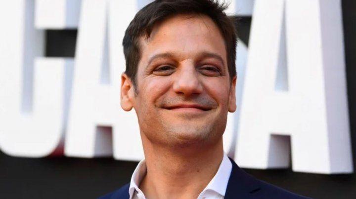 Rodrigo de la Serna se suma al elenco de La casa de papel con el personaje apodado Palermo. Foto: Gabriel Bouys / AFP)