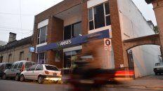 Anses firmó un convenio con la empresa Plus Pagos.