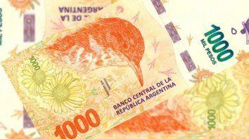 Cómo detectar billetes falsos de $200, $500 o $1.000